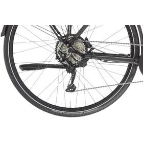Rabeneick TS-E Deore 10-Speed Disc Trapeze, noir